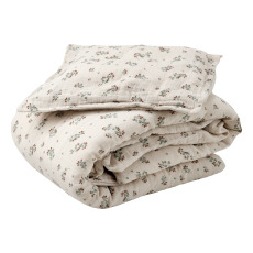 product-garbo&friends Cotton muslin bedding set