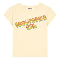 product-Hundred Pieces T-Shirt Coton Organic Coolifornia Girl