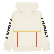 product-Hundred Pieces Funky Family Organic Cotton Hoodie