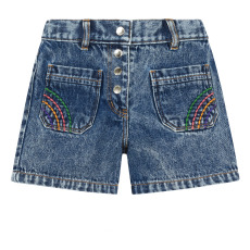 product-Hundred Pieces Short Jean