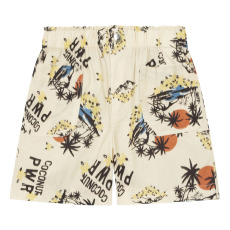 product-Hundred Pieces Hawaii Shorts