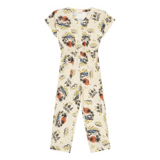 product-Hundred Pieces Hawaii Jumpsuit