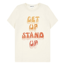 product-Hundred Pieces T-Shirt Get Up Stand Up