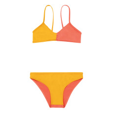 product-Hundred Pieces Two-Tone Bikini
