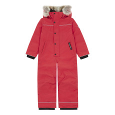 product-Canada Goose Combinaison de Ski Grizzly Red