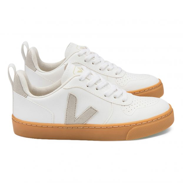 10 Vegan Trainers White Veja Shoes Teen
