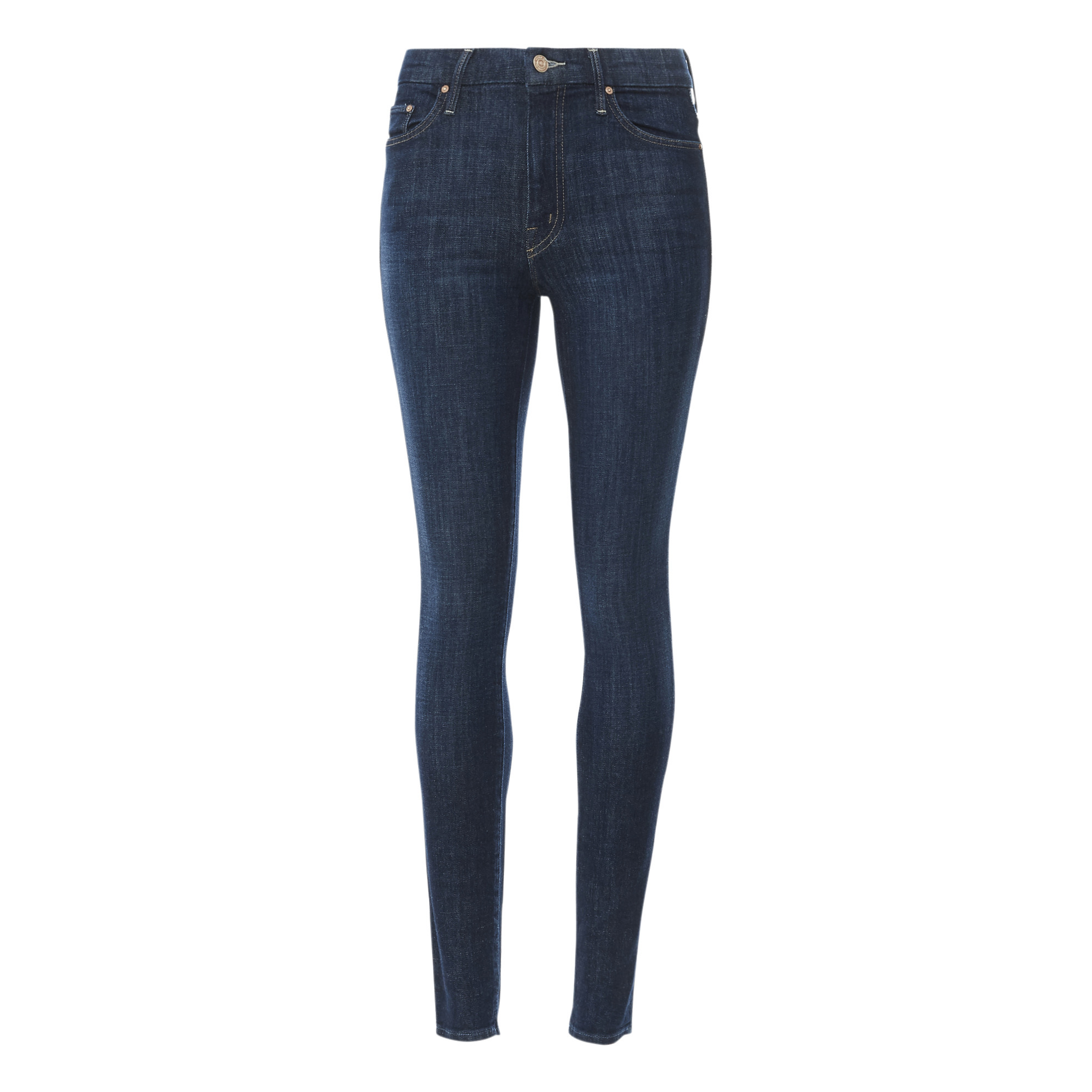 Ganz klar: Jeans Skinny The High Waisted Looker Hit