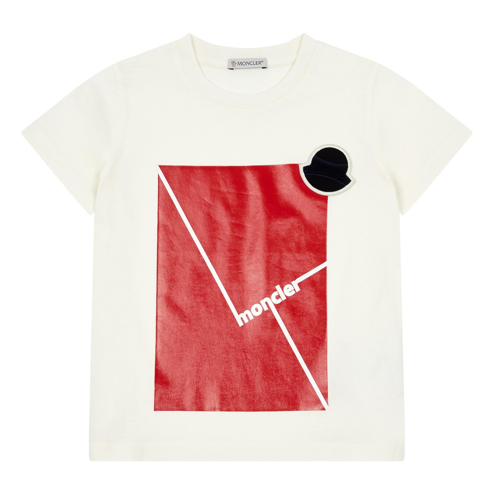 T-shirt Rectangle
