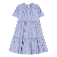 product-Simple Kids Cali lurex dress