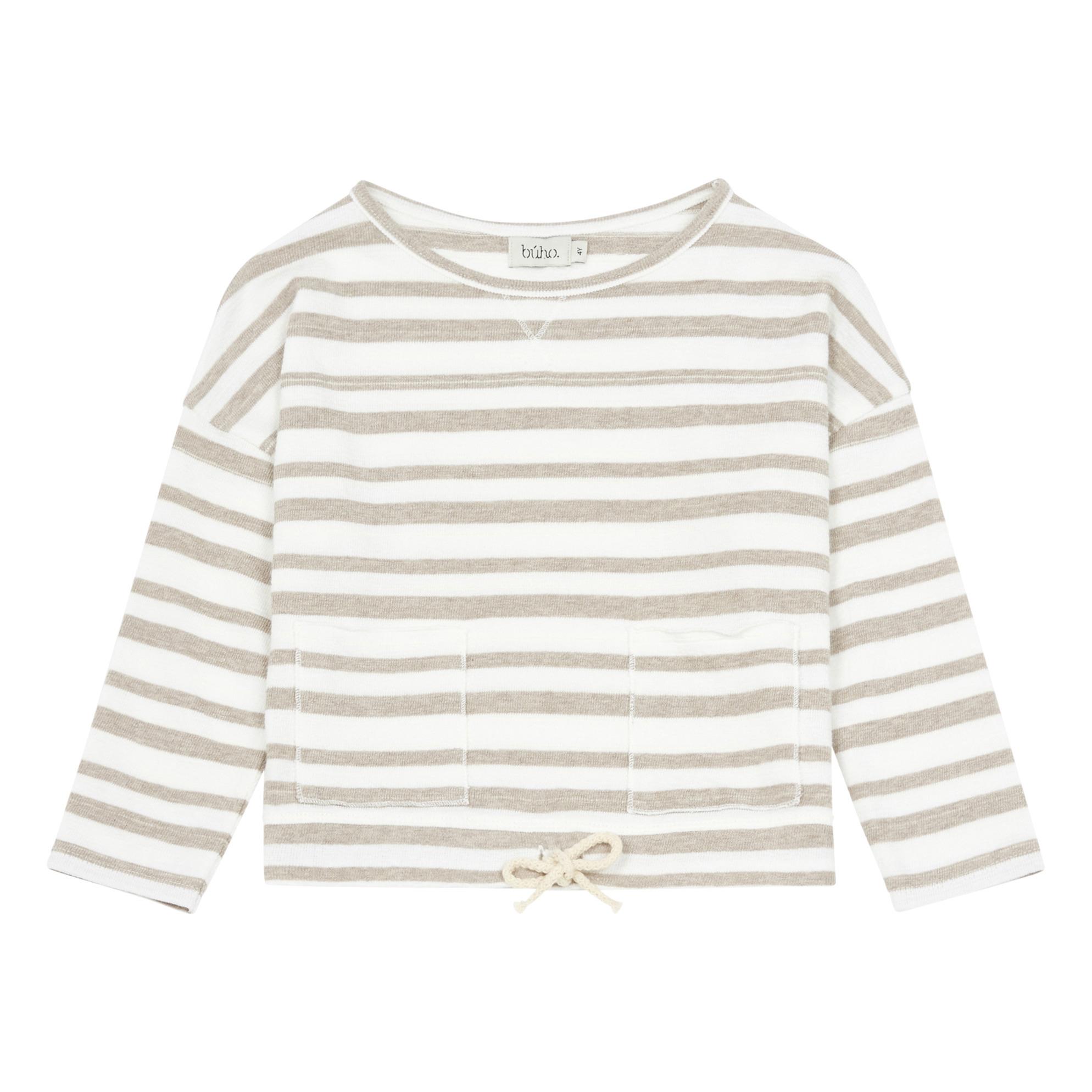 Sweatshirt Bio-Baumwolle Elia Must-Have, Deal 2865