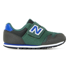 product-New Balance 373 Velcro Suede Trainers