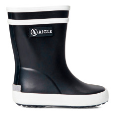 product-Aigle Flac Baby Rain Boots