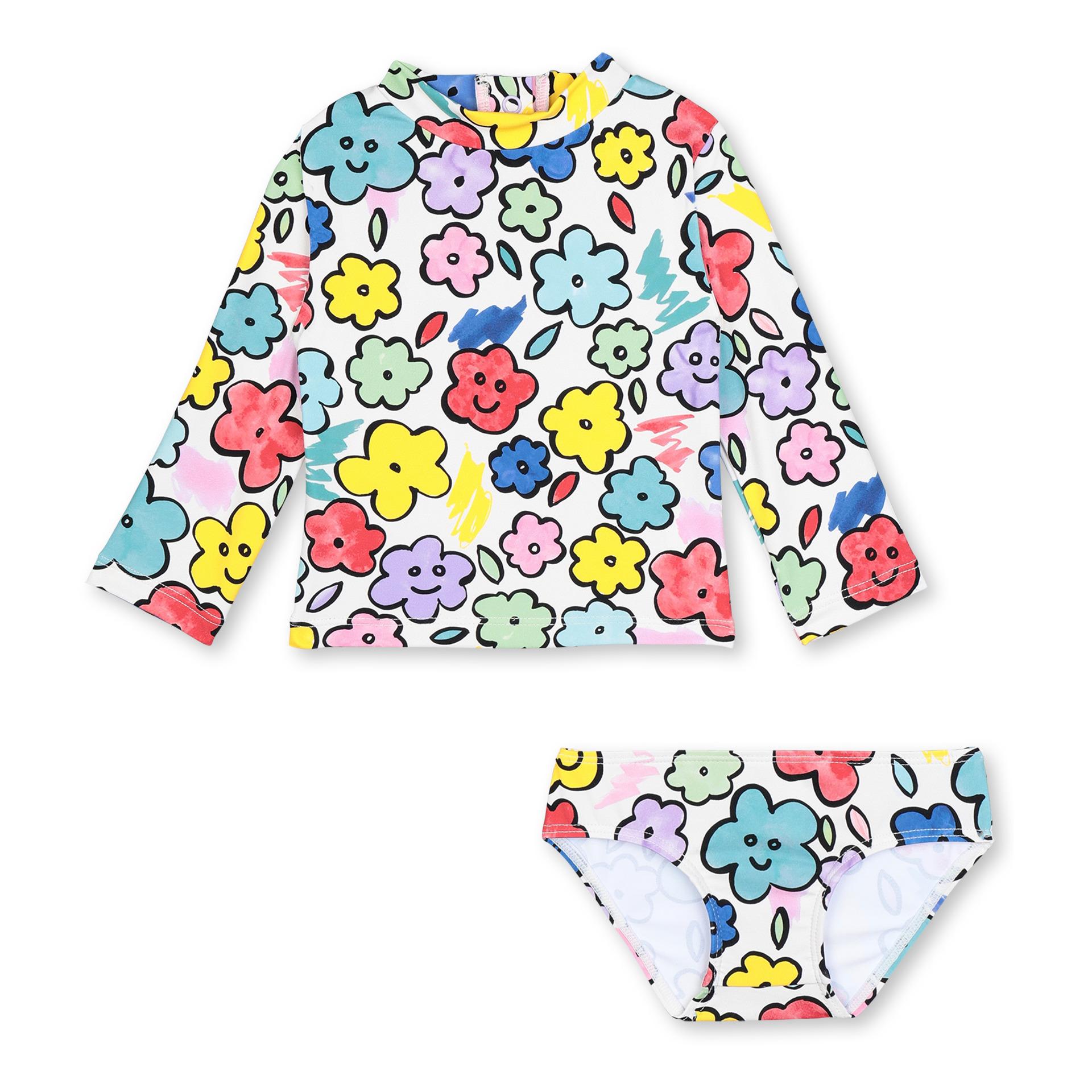 T-Shirt + Badehose UV-Schutz Nylon Must-Have Beitrag 8432