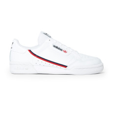 product-Adidas Baskets Cuir Lacets Continental 80