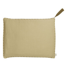 product-Numero 74 Organic cotton rectangle cushion