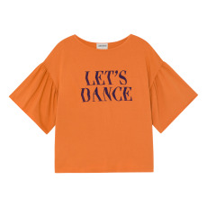 product-Bobo Choses T-Shirt Let's Dance Coton Bio -Collection Femme-