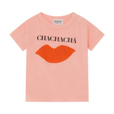 product-Bobo Choses T-shirt Chachacha in cotone bio