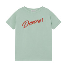 product-Bobo Choses T-Shirt Dancer Coton Bio