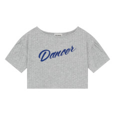 product-Bobo Choses Ribbed Dancer T-Shirt