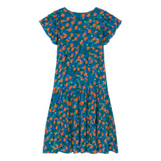 product-Bobo Choses Robe Flamenco Fleurs
