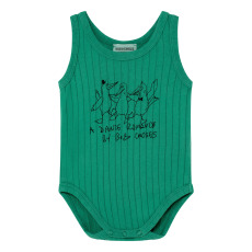 product-Bobo Choses Body Dance Romance Algodón Bio