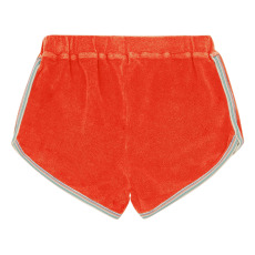 product-Hundred Pieces Terry Cloth Shorts