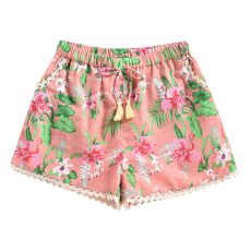 product-Louise Misha Vallaloid shorts