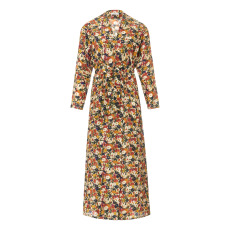 product-Roseanna Robe Soie Fleurs Cats