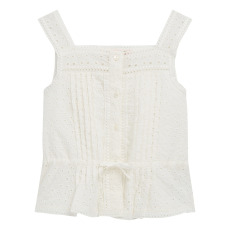 product-Bonpoint Top Broderie Anglaise Poetika