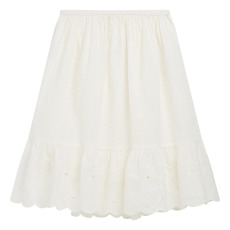 product-Bonpoint Farah English Embroidery Long Skirt