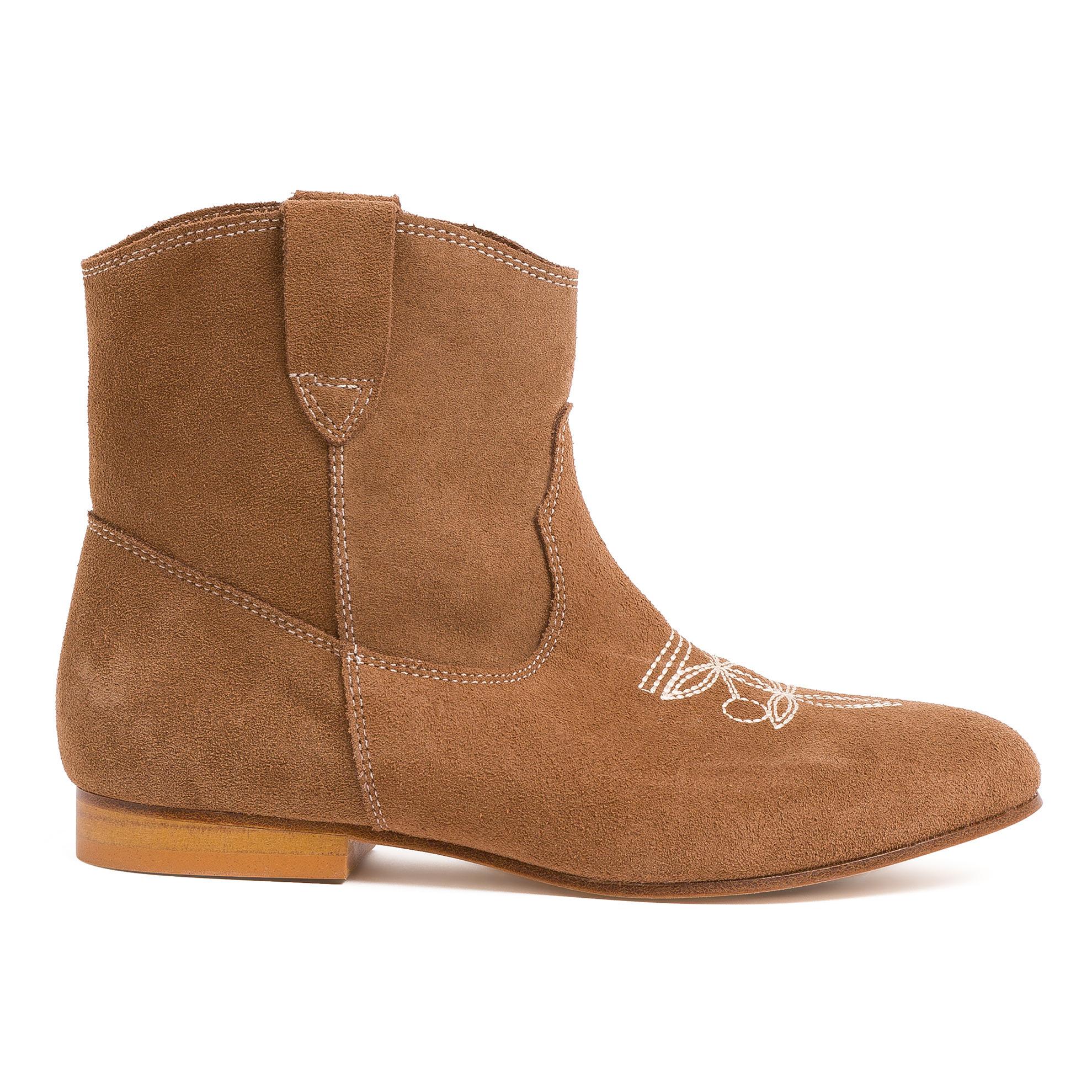 Boots Santiag Texas