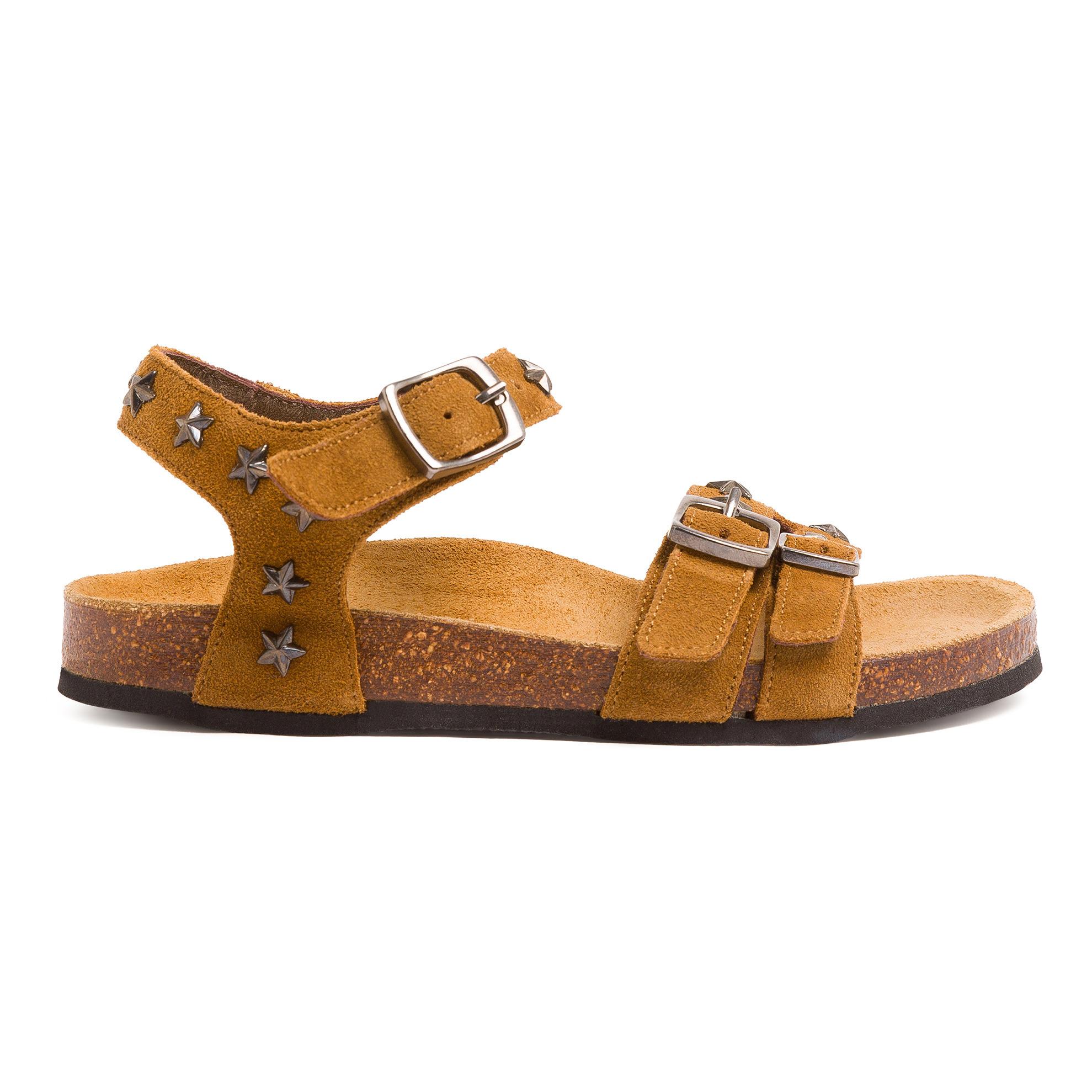 Sandales Cloutées Panama