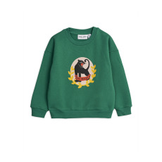 product-Mini Rodini Patch Organic Cotton Sweatshirt