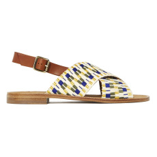 product-Anthology Paris Sandales Birmanie Aztec