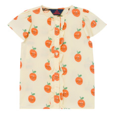 product-The Animals Observatory Blusa Melocotones Parakeet