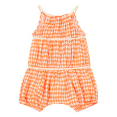 product-Little Creative Factory Diamond Playsuit