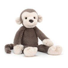 product-Jellycat Brodie Monkey Stuffed Animal
