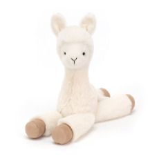 product-Jellycat Dillidally Llama Stuffed Animal