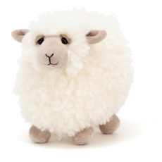 product-Jellycat Rolbie Sheep Stuffed Animal