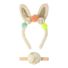 product-Meri Meri Rabbit costume + headband