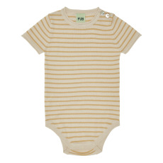 product-Fub Organic Cotton Baby Bodysuit
