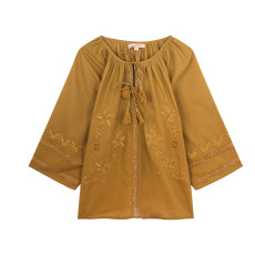 product-Louise Misha Blouse Maribel -Collection Femme-