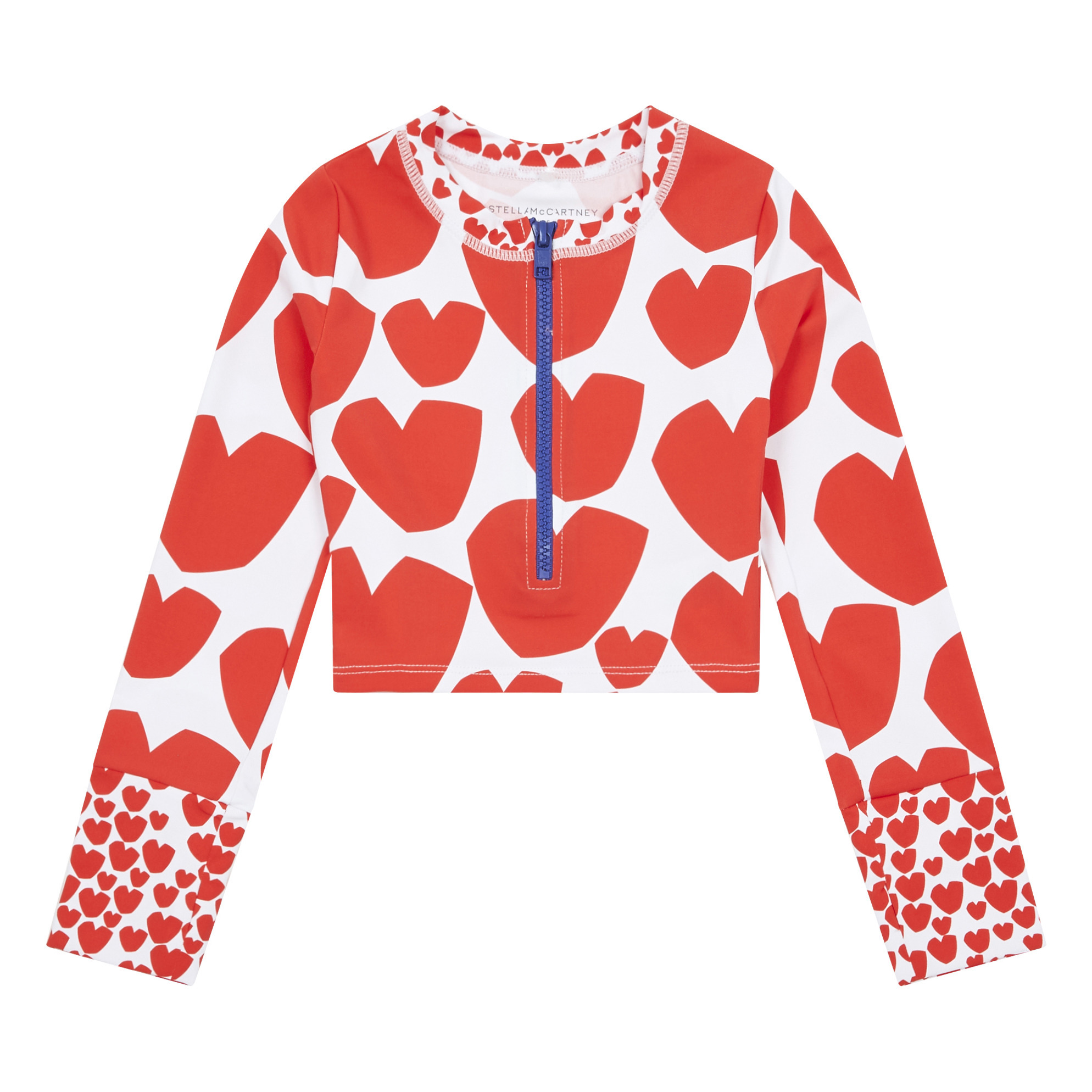 T-Shirt UV-Schutz Herz Must-Have Beitrag 1322