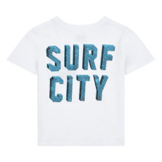 product-Californian Vintage T-shirt Surf City