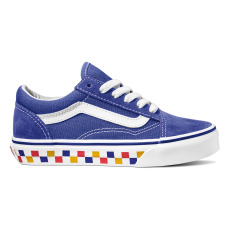 product-Vans Old Skool Damier Sole Trainers