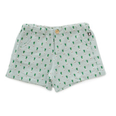product-Oeuf NYC Short Lin Poireaux