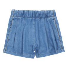 product-Bellerose Peacock Fluid Shorts