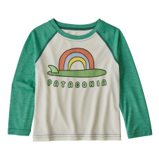 product-Patagonia Cool Long Sleeve UV-protection T-shirt