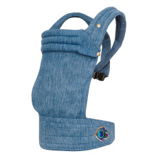 product-Artipoppe Denim baby carrier