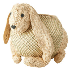 product-Rice Rabbit Storage Basket